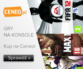 Gry konsolowe - sprawdź na Ceneo.pl
