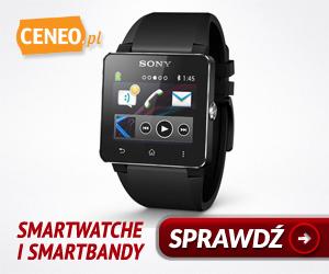 Smartwatche i Smartbandy - zobacz ceny