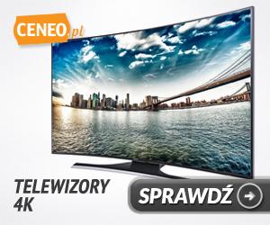 Telewizory - zobacz na Ceneo.pl