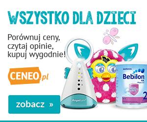 Dla dziecka - sprawdź na Ceneo.pl
