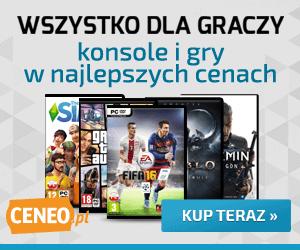 Gry - zobacz na Ceneo.pl