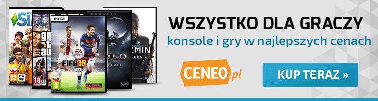 Gry - sprawdź na Ceneo.pl