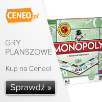 Gry planszowe - zobacz ceny