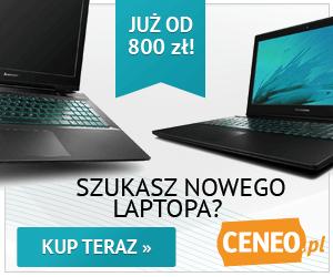 Laptopy i komputery - zobacz na Ceneo.pl