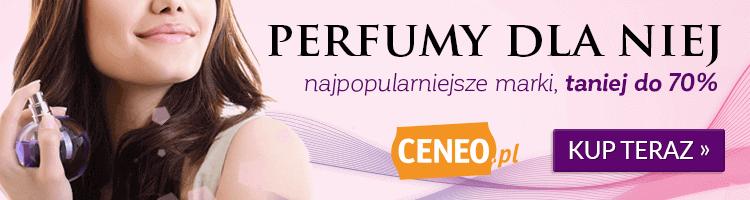 Perfumy damskie - wybierz na Ceneo.pl