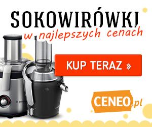 Sokowirówki - porównaj na Ceneo.pl