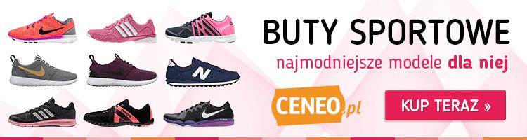Buty damskie - porównaj na Ceneo.pl