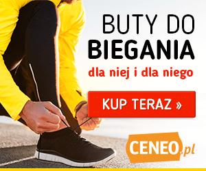 Bieganie - wybierz na Ceneo.pl