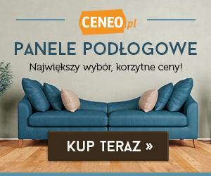 panele podłogowe - wybierz na Ceneo