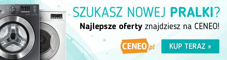 Pralki na Ceneo.pl