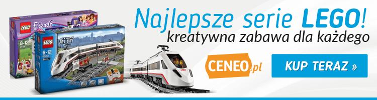 Klocki - sprawdź na Ceneo.pl