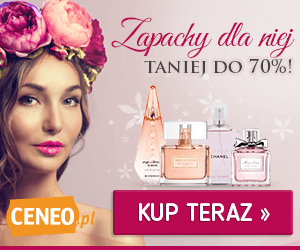 Perfumy damskie - porównaj na Ceneo.pl