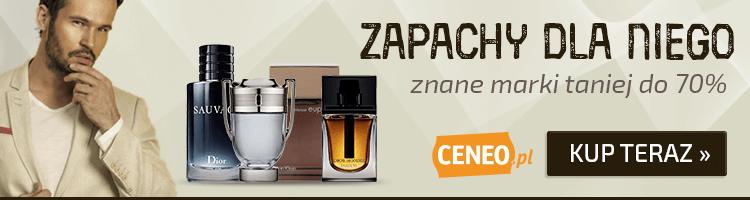 Perfumy męskie - zobacz na Ceneo