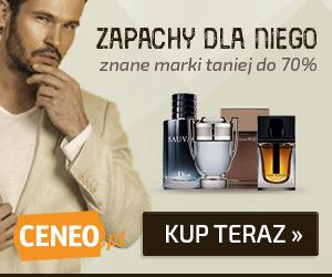 Perfumy męskie - sprawdź na Ceneo