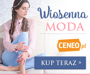 Moda - porównaj na Ceneo.pl