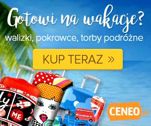 Torby i walizki - sprawdź na Ceneo.pl