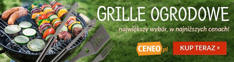 Grille ogrodowe na Ceneo.pl