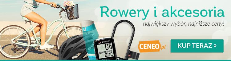 Rowery - wybierz na Ceneo.pl