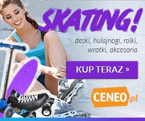 Skating na Ceneo.pl