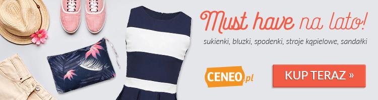 Moda - zobacz na Ceneo.pl