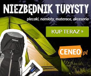 Turystyka - zobacz na Ceneo.pl