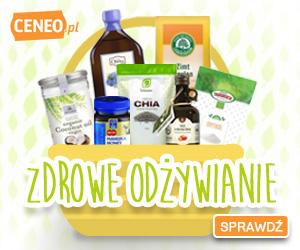 Zdrowa żywność - zobacz na Ceneo.pl