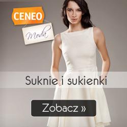 Sukienki - zobacz na Ceneo.pl