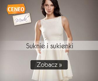Sukienki - wybierz na Ceneo