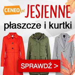 Kurtki i płaszcze damskie - sprawdź na Ceneo.pl