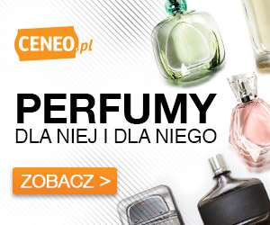Perfumy i wody na Ceneo