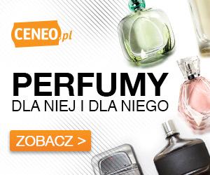 Perfumy i wody na Ceneo