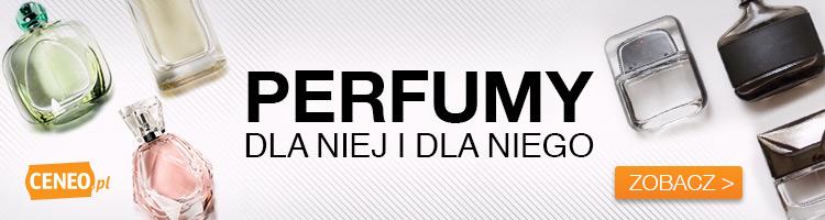 Perfumy i wody - porównaj na Ceneo.pl