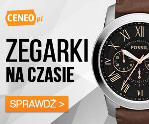 Zegarki - wybierz na Ceneo.pl