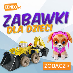 Zabawki - zobacz na Ceneo