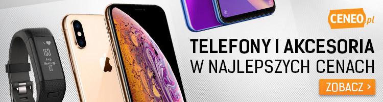 Telefony i akcesoria - porównaj na Ceneo.pl
