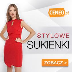 Sukienki na Ceneo.pl