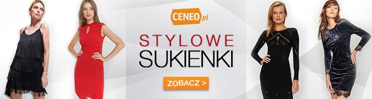 Sukienki - porównaj na Ceneo.pl