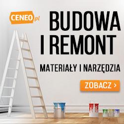 Budowa i remont - porównaj na Ceneo