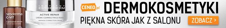 Dermokosmetyki - sprawdź na Ceneo.pl