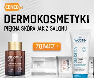 Dermokosmetyki - zobacz na Ceneo.pl