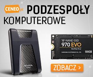 Podzespoły - zobacz na Ceneo.pl