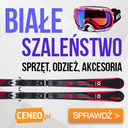 Sporty zimowe - porównaj na Ceneo