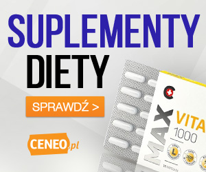 Suplementy diety na Ceneo