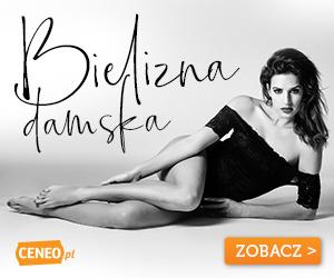Bielizna damska na Ceneo.pl