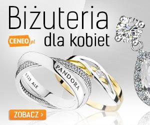 Biżuteria dla kobiet - zobacz na Ceneo