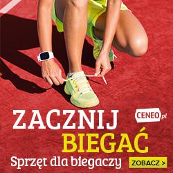 Bieganie - sprawdź na Ceneo.pl