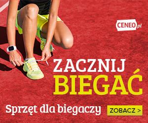 Bieganie - porównaj ceny