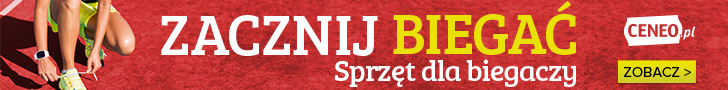 Bieganie - porównaj na Ceneo.pl