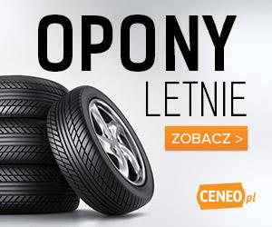 Opony letnie - wybierz na Ceneo.pl