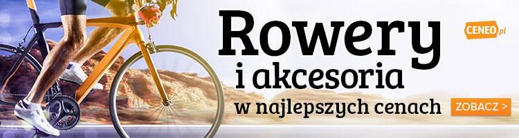 Rowery - porównaj na Ceneo.pl